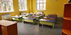 Игровая комната в групе детского сада