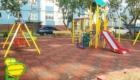 Дитячі майданчики П5