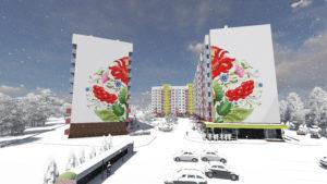 Poltavska1-3_mural_winter