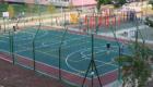 """волейбольне поле мікрорайон """"Садовий"""""""